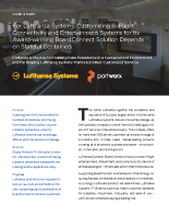 Lufthansa enhances in-flight entertainment with stateful containers