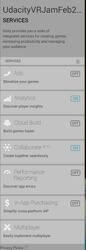 Unity Collaborate: Finally, a VCS Made for Unity · Sweetcode io