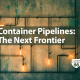 container deployment pipeline