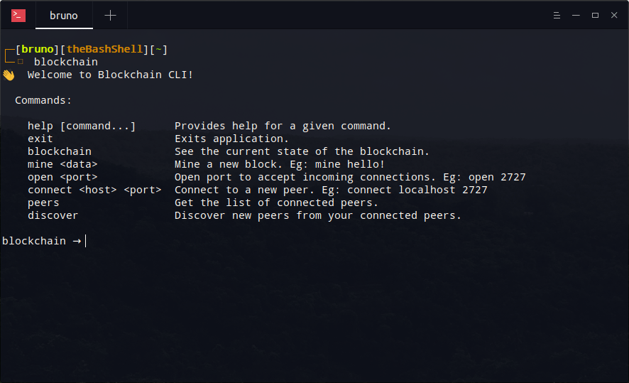 Command Block Commands List