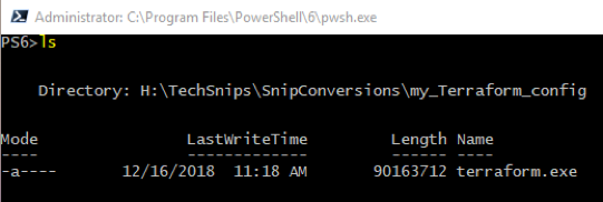 How to Deploy an AWS EC2 Instance Using Terraform · Sweetcode io
