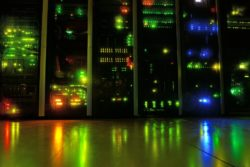 cloud-based serverless architecture